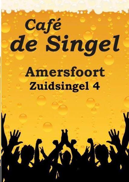 Cafe de Singel