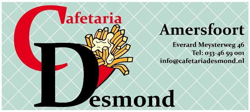 Cafetaria Desmond