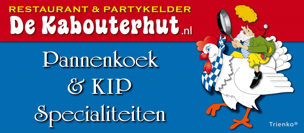 De Kabouterhut Pannenkoek & Kip Specialiteiten