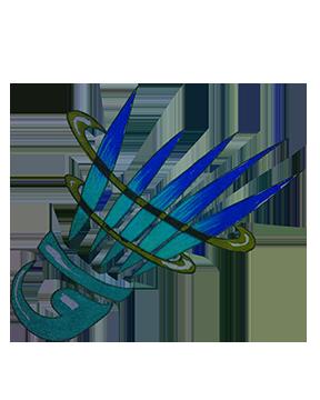 Deze afbeelding heeft een leeg alt-attribuut; de bestandsnaam is Badminton-logo-picker.png